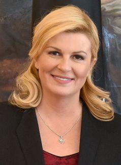 Kolinda Grabar-Kitarović (2017)