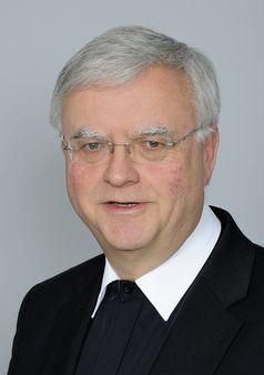 Bischof Heiner Koch (2013)