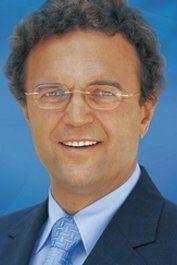 Hans-Peter Friedrich Bild: CSU-Landesgruppe