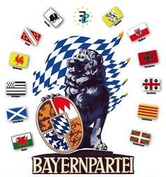 Bayernpartei (Europa der Regionen)