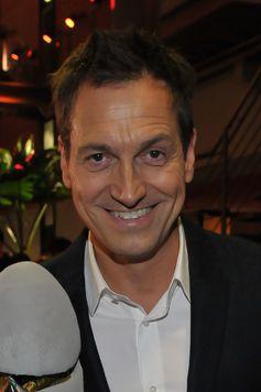 Dieter Nuhr auf dem Deutschen Comedypreis 2013