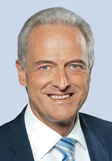 Peter Ramsauer Bild: bundestag.de