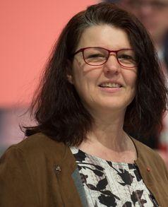 Ute Vogt (2017)