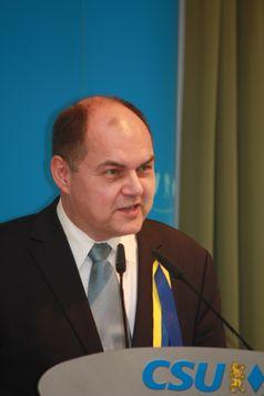 Christian Schmidt (2014)