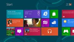 Windows-8-Kacheln: unerfreulich unumgänglich. Bild: microsoft.com