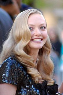 Amanda Seyfried (2009) Bild: Courtney / de.wikipedia.org