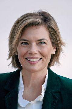 Julia Klöckner, 2015