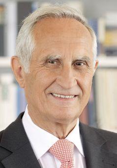 Norbert Geis (2009)