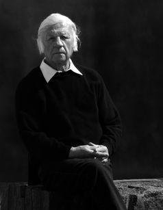 Heinz Mack (2011), Archivbild