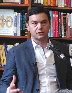 Thomas Piketty (2014), Archivbild