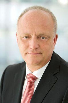 """Renatus Zilles (Vorstandsvorsitzender) / Bild: """"obs/DVTM e.V."""""""