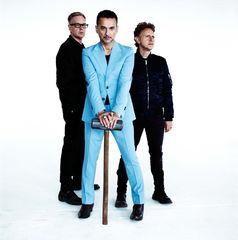 Depeche Mode Bild: Live Nation