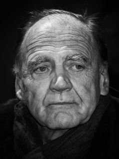 Bruno Ganz (2011)