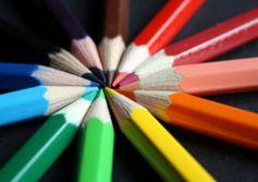 Bild:  aboutpixel.de / Farbe bekennen... © HB1111