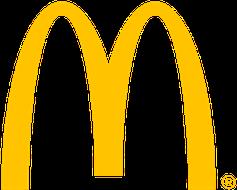 Logo von McDonald's
