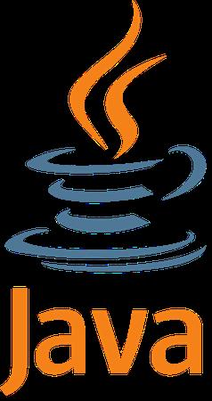 Java ist eine objektorientierte Programmiersprache und eine eingetragene Marke des Unternehmens Sun Microsystems (seit 2010 Oracle).