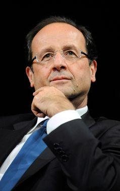 François Hollande (2012)