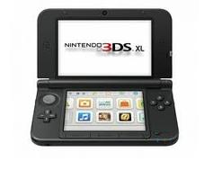 Nintendo 3DS XL Bild: wikipedia.org