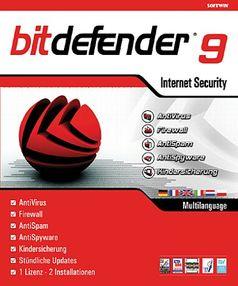 bitdefender 9 Internet Security
