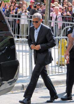 George Clooney (2017)