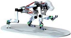 """""""iStruct Demonstrator"""": Prototyp in Testphase. Bild: robotik.dfki-bremen.de"""