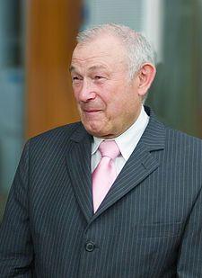 Günther Beckstein Bild: de.wikipedia.org