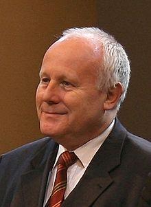 Georg Milbradt Bild: bigbug21 / AM / de,wikipedia.org