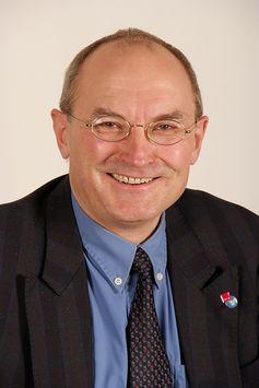 Manfred Sohn im November 2009