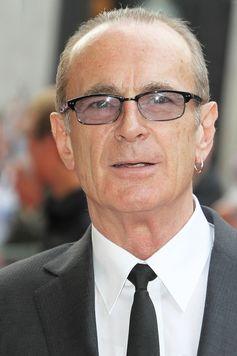Francis Rossi (2013), Archivbild