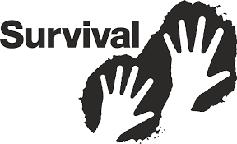 Bild: Survival International