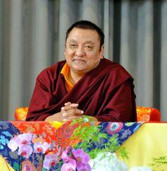 Shamar Rinpoche