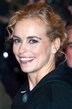 Nina Hoss bei der Eröffnung der Berlinale 2012