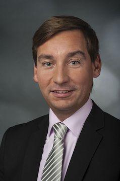 Sebastian Hartmann (2014), Archivbild