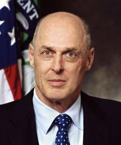 Henry Paulson (2006)