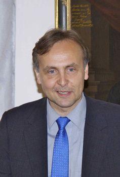 Manfred Kittel (2013)