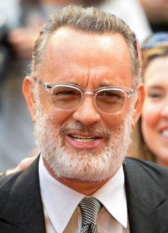 "Thomas ""Tom"" Jeffrey Hanks  (2019)"
