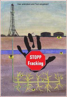"Bild: Verein ""Fracking freies Hessen"""