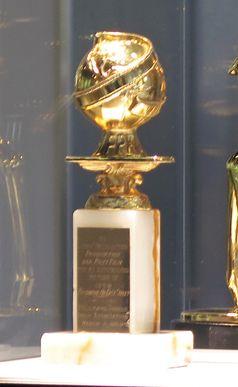 Golden Globes Pokal