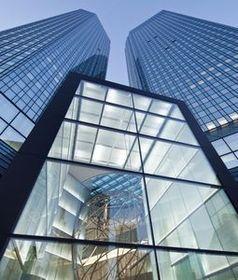 Deutsche Bank Bild: db.com