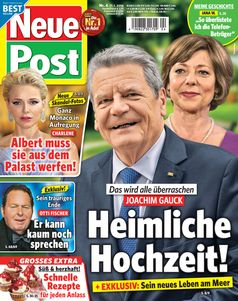 "Bild: ""obs/Bauer Media Group, Neue Post"""