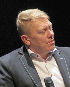 Jón Gnarr