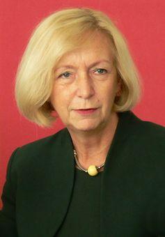 Johanna Wanka (2012)