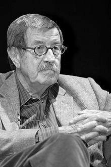 Günter Grass, 2006