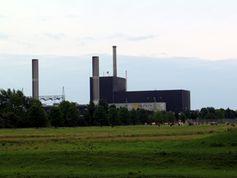 Kernkraftwerk Brunsbüttel Bild: ExtremNews / Thorsten Schmitt