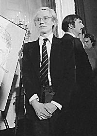 Andy Warhol (1977)