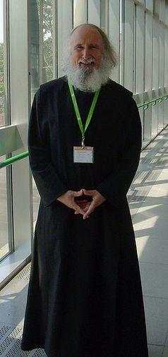 Pater Anselm Grün Bild: SirLuetzow