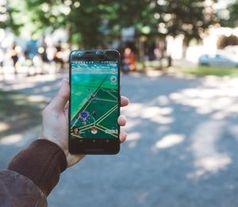 """Pokémon Go"": Spaßiges Bewegungstraining."