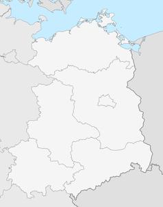 Ostdeutschland /Mitteldeutschland