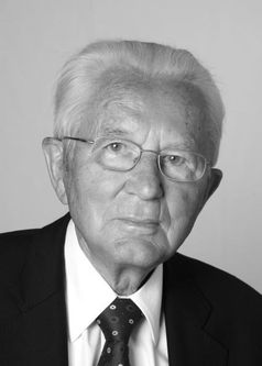 Karl Albrecht Bild: obs/Unternehmensgruppe ALDI SÜD