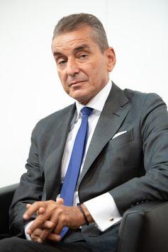 Michel Friedman (2018)